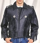 DMJ252<br>Mens BonJovi Jacket